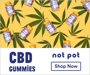 CBD Gummies not pot