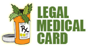 Legal Medical Card